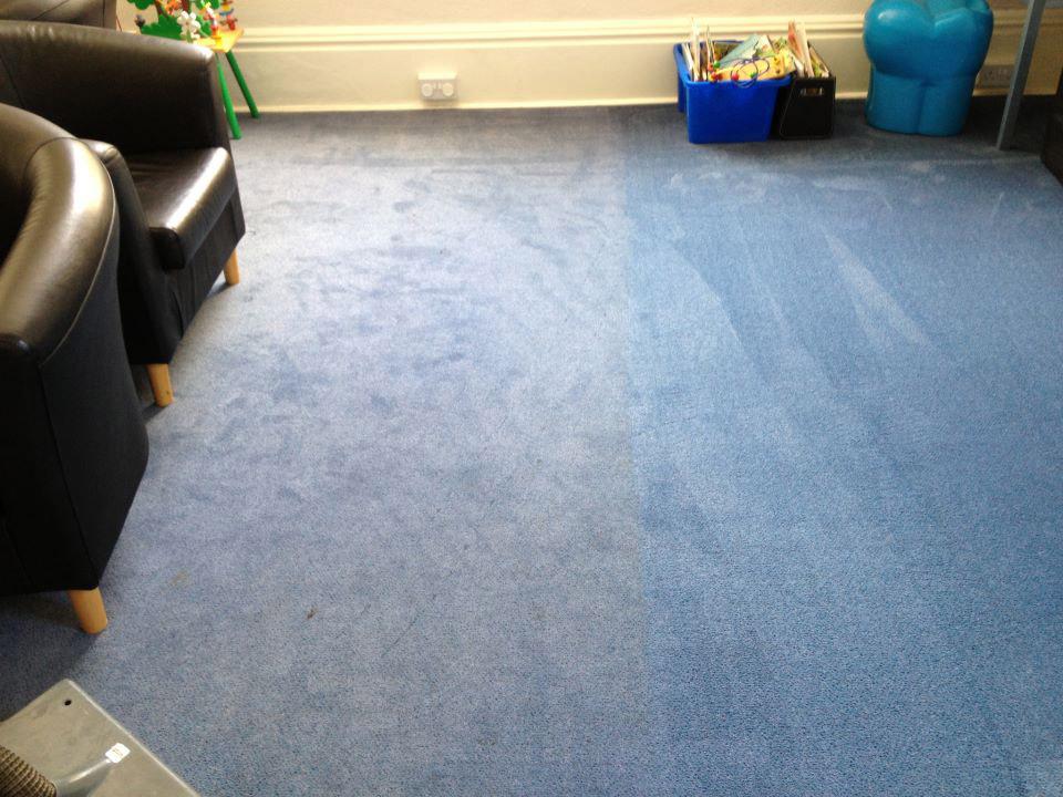 Carpet Cleaning Services Malvern